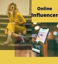 Become a social media influencer and make money