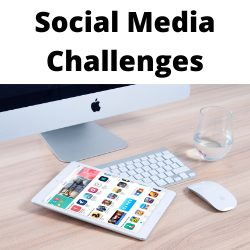 Social media challenges – What went viral?