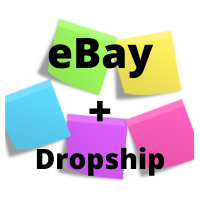 starting a dropshipping business on ebay
