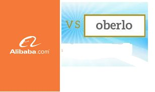 Which is better Oberlo vs Alibaba :