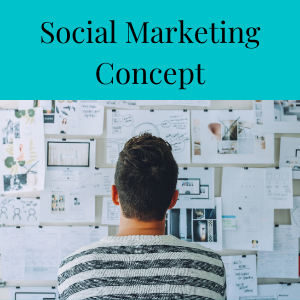 Social Marketing Concept – why it's important?