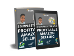 Amazon FBA Business – How To Start In 6 Easy Steps.